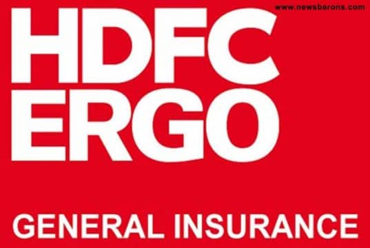 HDFC ERGO LOGO, HDFC ERGO Insurance News in India, HDFC Ergo Business News in India