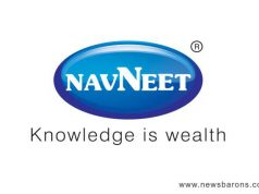 Navneet Education India, Navneet eSense Learning Pvt. Ltd., Navneet Education portal MHCET, Navneet MHCET web portal course, Navneet Education News India