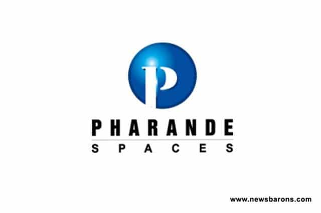 Pharande Spaces logo, Pharande Spaces real estate news image, Pharande Spaces artile for homebuyers