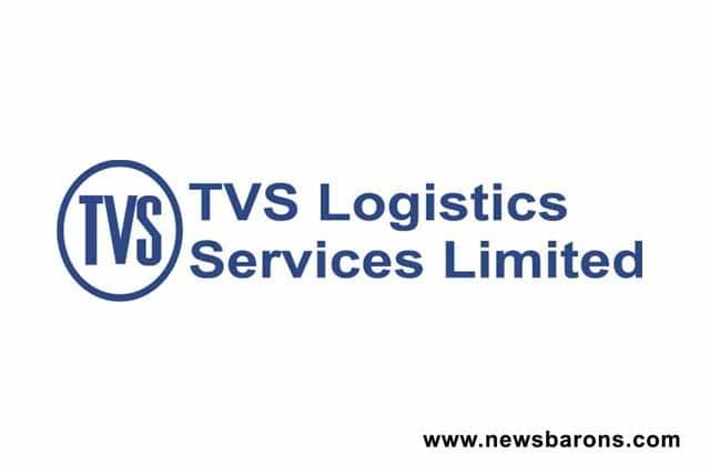 TVS Logistics Services logo, TVS Logistics Services image, Supply chain business news india