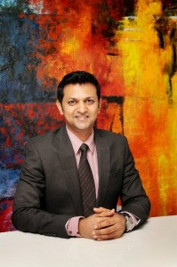 Shailesh Puranik, Managing Director - Puranik Builders (P) Ltd.