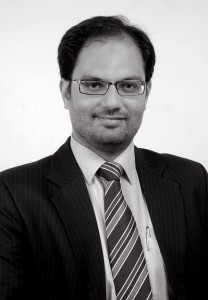 Mudassir Zaidi - Executive Director, Knight Frank India