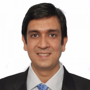 Sanjay Bajaj, Managing Director – Pune, JLL India