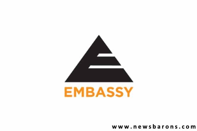 Embassy development