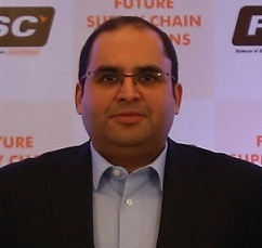 Rakesh Biyani, Chairman and Non-Executive Director,FSC
