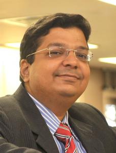 Amit Goenka, MD & CEO, Nisus Finance