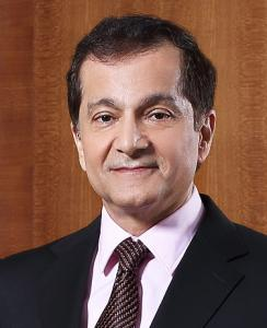 Mr Surendra Hiranandani Chairman Managing Director House of Hiranandani