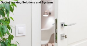 Godrej Locking Solutions and Systems