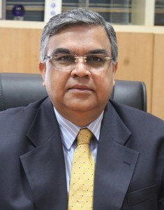 Ajay Pandey-MD Group CEO of GIFT Co Ltd