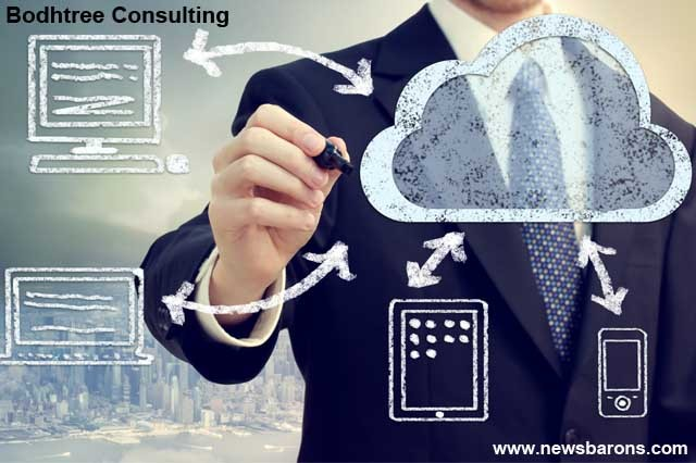 Bodhtree Consulting, IT Services