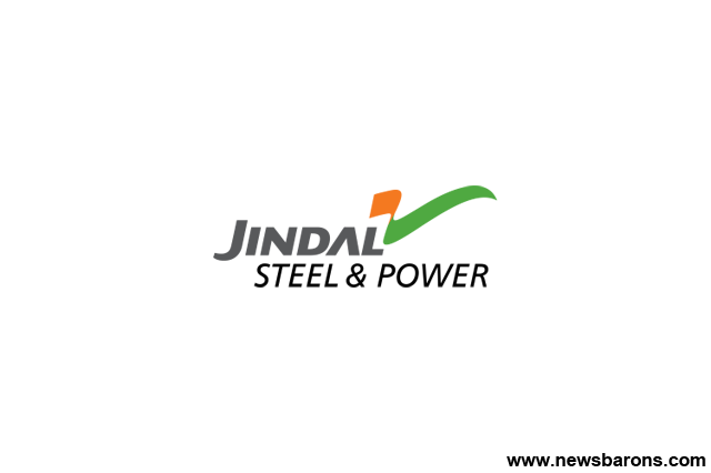 Jindal Steel & Power logo