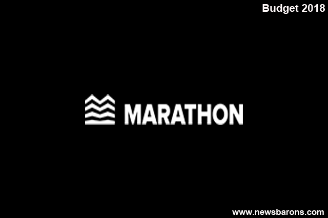 Marathon Group logo