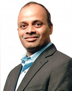Mr. Ramakrishna, MD, Bodhtree Consulting Ltd
