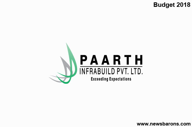 Paarth Infrabuild Private Limited