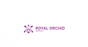 Royal Orchid hotel logo