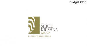 Shree Krishna Group logo