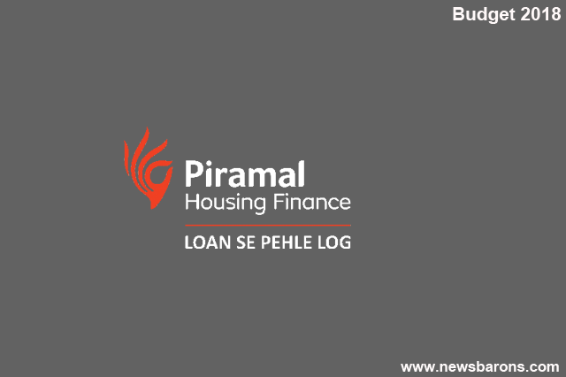 Piramal Housing Finance logo