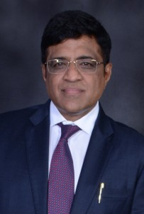 Mr. B Anand, CEO of Essar Oil
