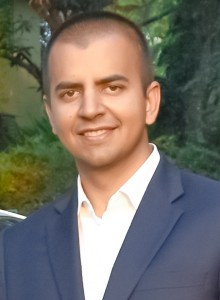 Bhavish Aggarwal, Co-founder & CEO, Ola