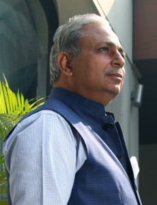 C P Gurnani picture, Managing Director & CEO of Tech Mahindra