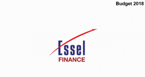 Essel Finance logo
