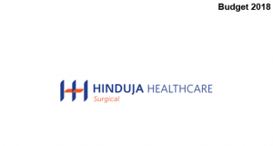 Hinduja Healthcare Surgical