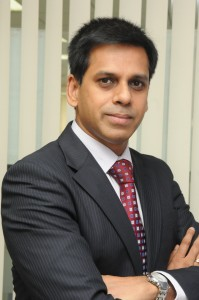 Manish Kumar, CIO, ICICI Prudential Life Insurance Company Limited