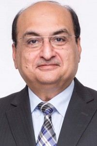 Mr. Kishore Bhatija, MD Real Estate Development, K Raheja Corp