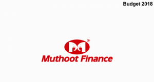 Muthoot Finance
