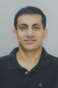 Nikhil Arora, Vice-President & Managing Director, GoDaddy India -1