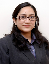 Priya Mahajan, Verizon Enterprise Solutions