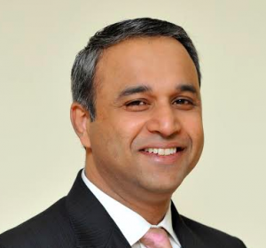 Sunil Jose, SVP and Country Leader - Salesforce India
