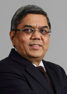 Tulsi Tanti Founder and CMD