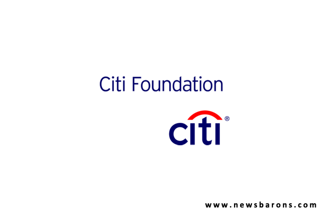 Citi Foundation Logo