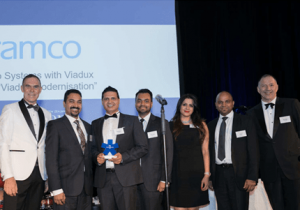 Ramco Systems bags 'Best Imagination' Award