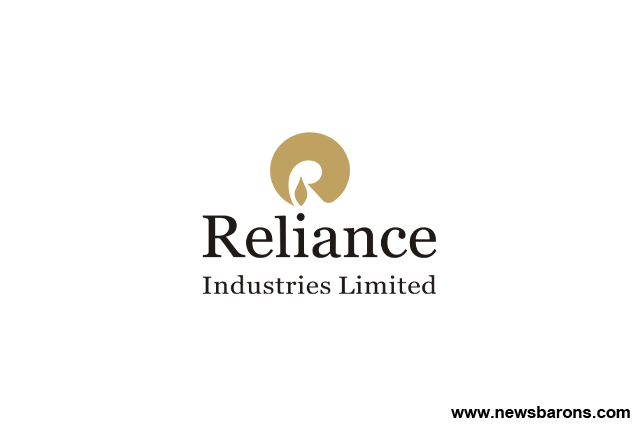 Reliance Industry Ltd. logo