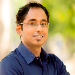Satish Kannan, Co-Founder & CEO, DocsApp
