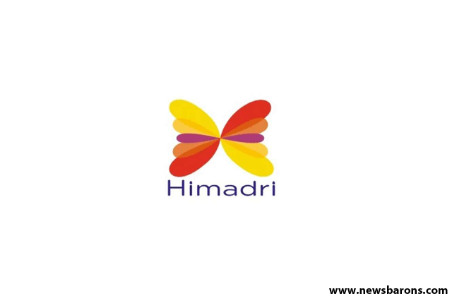 Himadri Speciality Chemical Ltd logo
