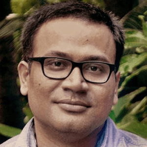 Vipin Pathak, CEO and Founder of Care24