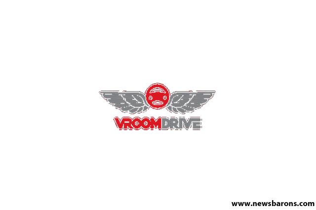 Vroom-Drive-logo