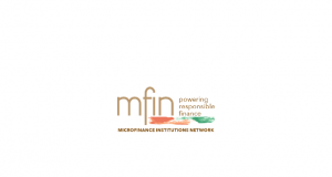 Microfinance Institutions Network (MFIN) logo