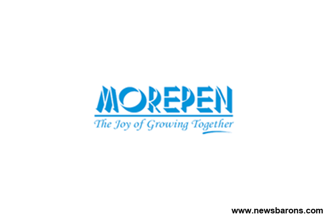 Morepen-Laboratories-Ltd-logo