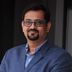 Nilesh Jain, Metaform Ventures