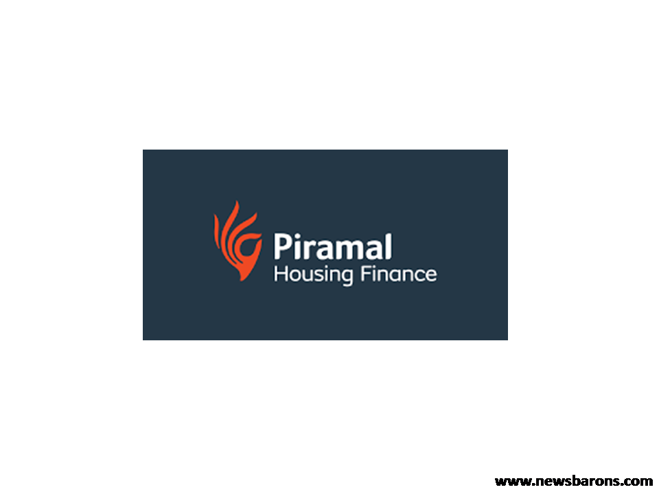 Piramal Finance and Piramal Housing Finance bag CREDAI MCHI Golden