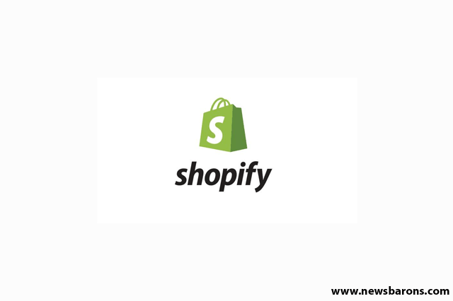 Shopify (NYSE:SHOP) Releases Quarterly Earnings Results