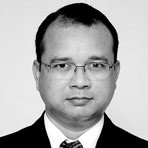 Anup Toppo, Vice President - Research, Knight Frank India