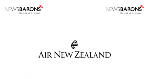 Air New Zealand logo Image