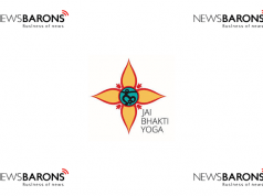 Bhakti Foundation logo