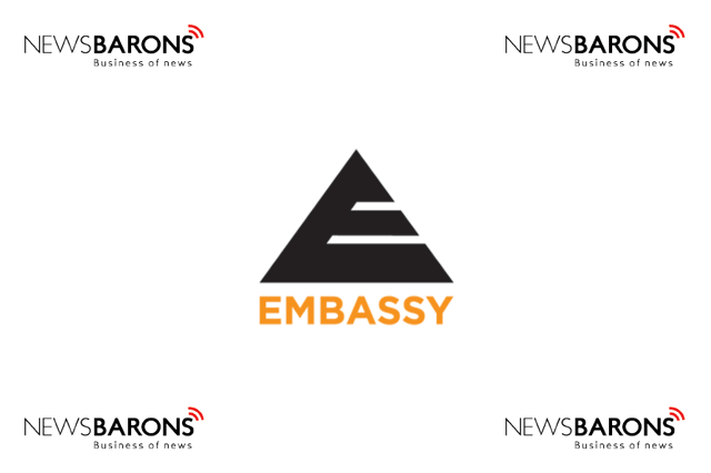 Embassy Group Logo