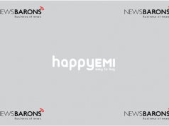 HappyEMI logo